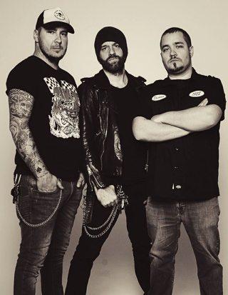 The Joystix zenekar