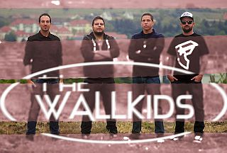 The Wallkids punk rock magyarzene.eu zene dal