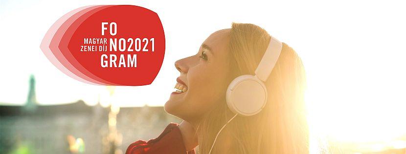 Fonogram magyar zenei díj 2021