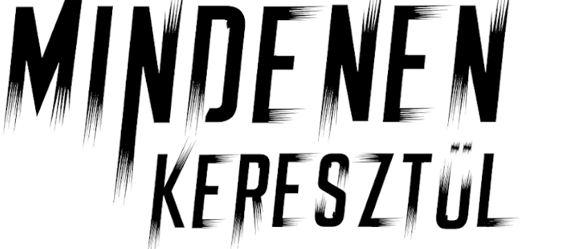 Mindenen Keresztül zenekar Újabb Világ klip
