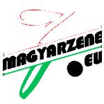 Magyar Zene embléma