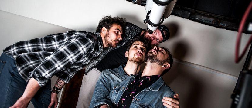 Antares album zene zenekar