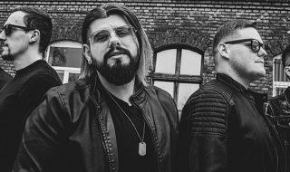 New Friend Request metal zene dal magyar