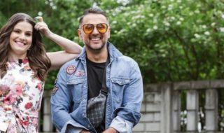Vodafone: Majka és Agárdi Szilvi