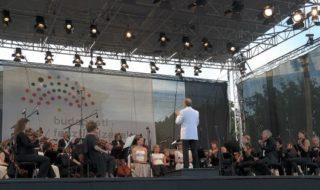 Fischer Budapesti koncert gyász
