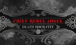Chief Rebel Angel