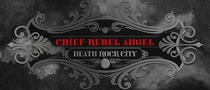 Chief Rebel Angel
