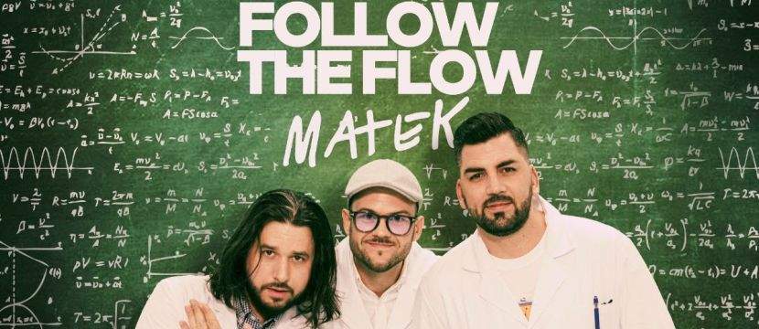 follow the flow matek no