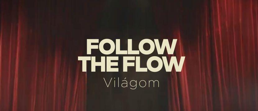 Flow főhajtás Vígszínház koncert