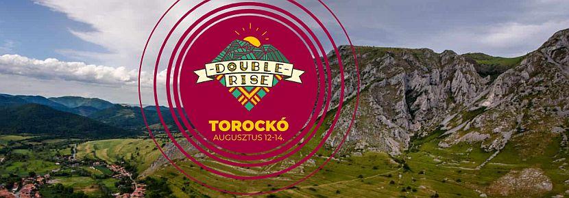Double Rise Torockó Kistehén