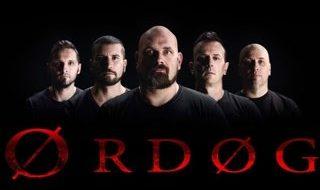 ørdøg zenekar