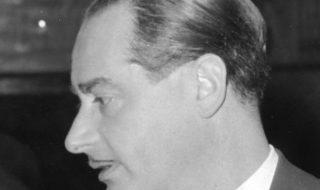 Rodolfo Várkert Bazár