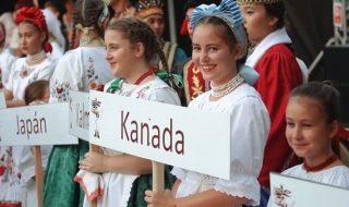 Summerfest Foklbeat Csík