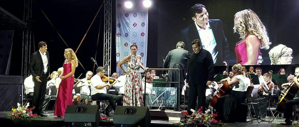 Tisza Tavi Fesztivál opera