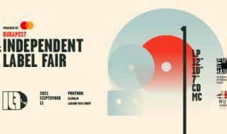 ILF független Independent Label fair Budapest