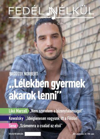 Fedél Nélkül Bagossy Norbert
