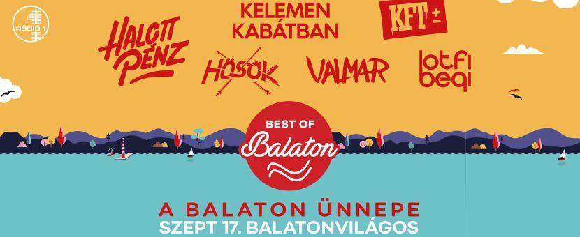 Balaton Aliga