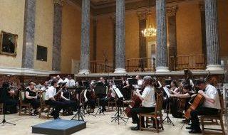 Budapesti Filharmóniai Társaság