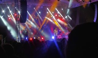 koncert Pécs